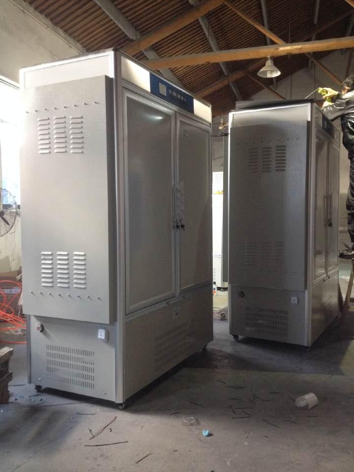 智能生化培养箱SPX-800