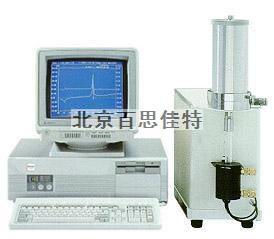 差式量熱儀(含液氮冷卻裝置