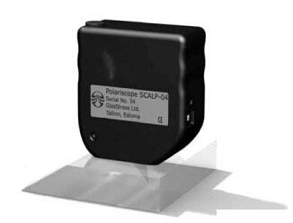ORIHARA应力计ORIHARA玻璃表面应力仪SCALP-04.05