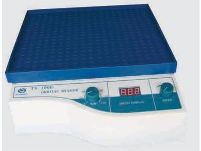 脱色摇床TS-1000型(升级版)
