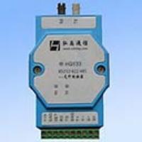 HG633型光纤转换器