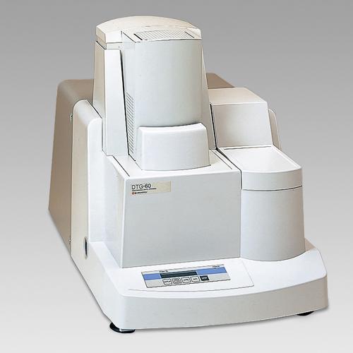 ASONE亞速旺,DSC-60,ASONE差示掃描量熱儀