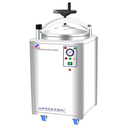 LDZX-75KAS高压灭菌器