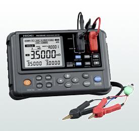 RM3548微電阻計