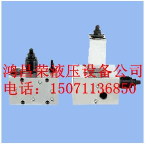BDF型液控補償調壓閥和JDF型控節流調節閥