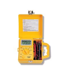 SL-3500/SL 3500回路阻抗測試儀/預期短路電流