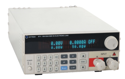 IV-8712可编程直流电子负载