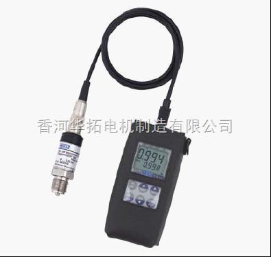 Mensor数字式压力校验仪表CPH6210 手持式压力校验器 防爆型压力校验器