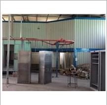 智能除湿电力安全工具柜 智能除湿电力安全工具柜 上海苏特电气