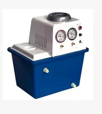 云南昆明SHZ-D(III) SHB-Ⅲ 实验室用 循环水真空泵 抽气泵 双表双抽