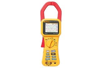 美国福禄克2000A手持式谐波钳表F345