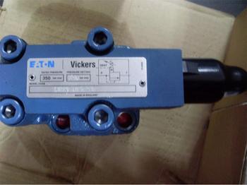 美国VICKERS 威格士电磁阀