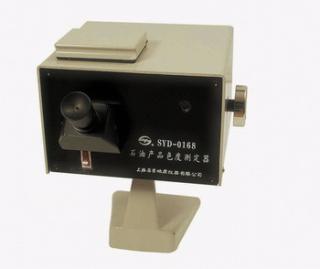 石油产品色度试验器SYD-0168