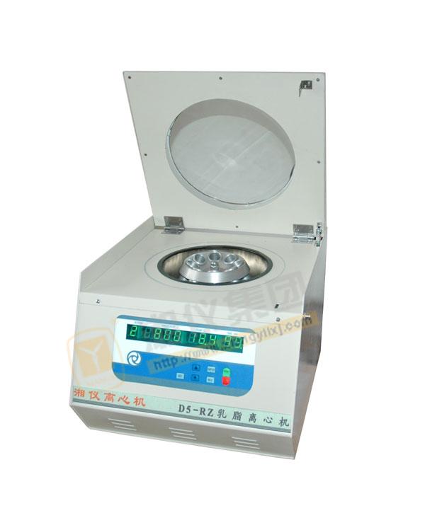 TD5-RZ/D5-RZ乳脂离心机/离心机