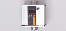 SU8200易福门IFM超声波流量传感器 电磁传感器 SUR34HGBFRKG