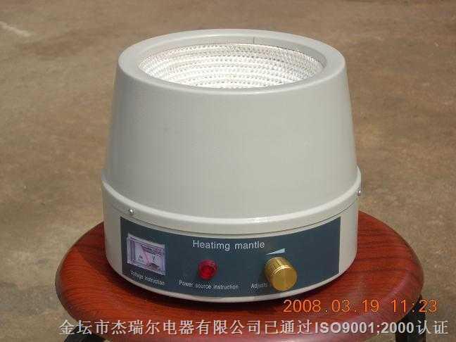 KDM-1000调温电热套/电热套KDM-1000(杰瑞尔)