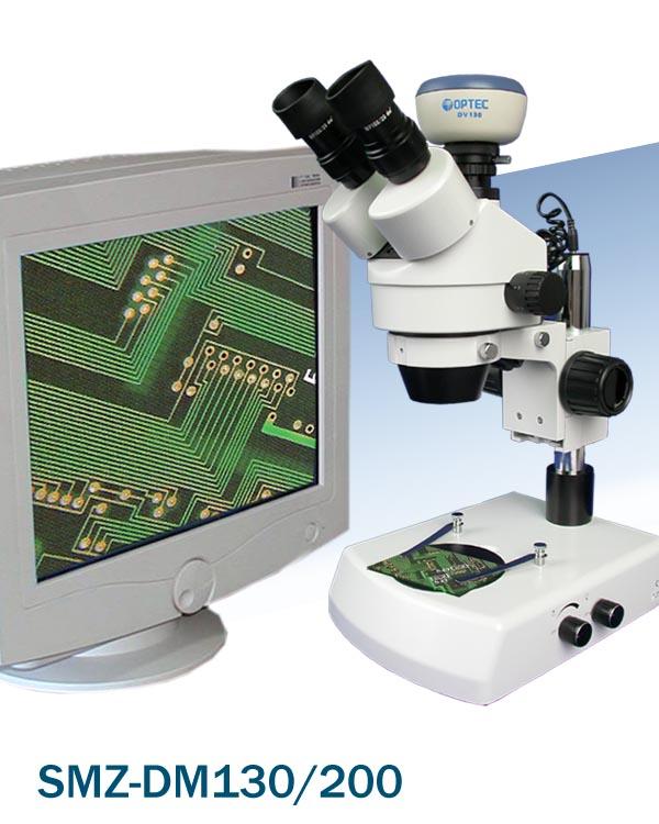 SMZ—DM320數碼體視顯微鏡