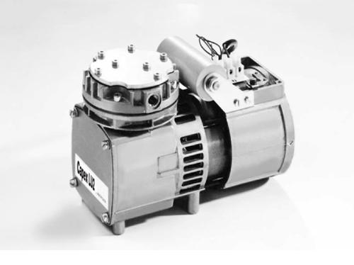 Capex LU2 抽气泵