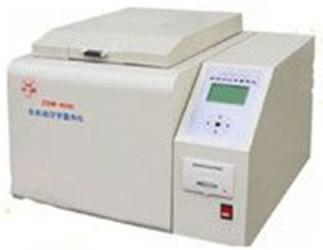 ZDHW-4000全自动汉字量热仪