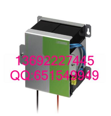 菲尼克斯2866352  QUINT-BAT-24DC-7.2AH电源存储设备
