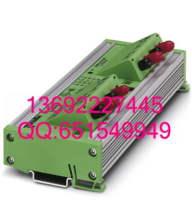 菲尼克斯2742146  IBS CT 24 IO GT-LK-OPC耦合模塊(網關)