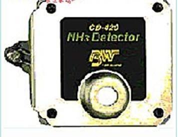 加拿大BW有毒气体变送器CD-420