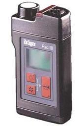 德尔格一氧化氮检测仪pacIII