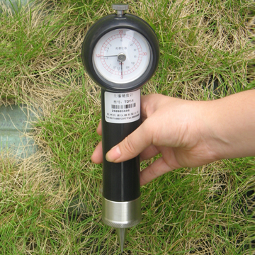 土壤硬度計/硬度計/土壤硬度儀/硬度儀