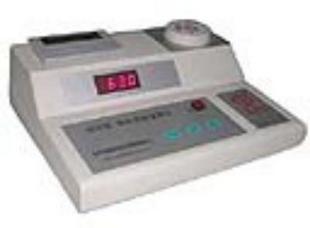 強盛農殘儀農藥殘留速測儀型號NY-Ⅲ