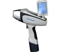 国产手持式X荧光光谱仪