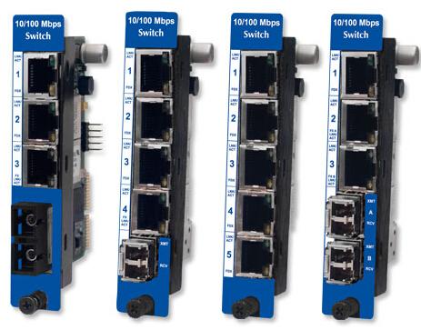 B & B Electronics以太網串口服務器和網關