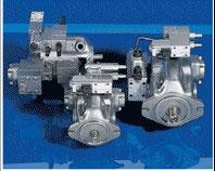 ATOS軸向柱塞泵