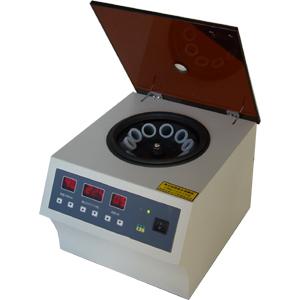 低速台式自动平衡离心机/电动离心机