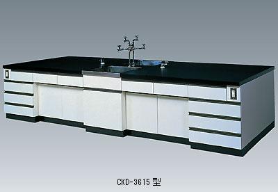 SIBATA柴田科学,CKD-4212中央实验台,试验研究设备