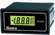 鑫嵩SX-360二次數顯儀表