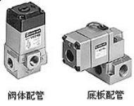 日本SMC电磁阀