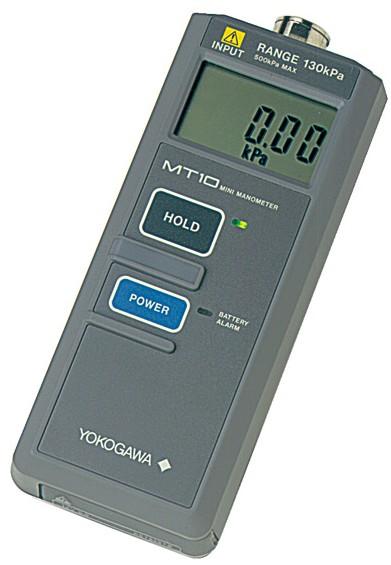 MT10壓力計