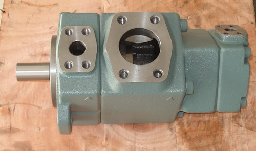 双联叶片泵YB1-1010