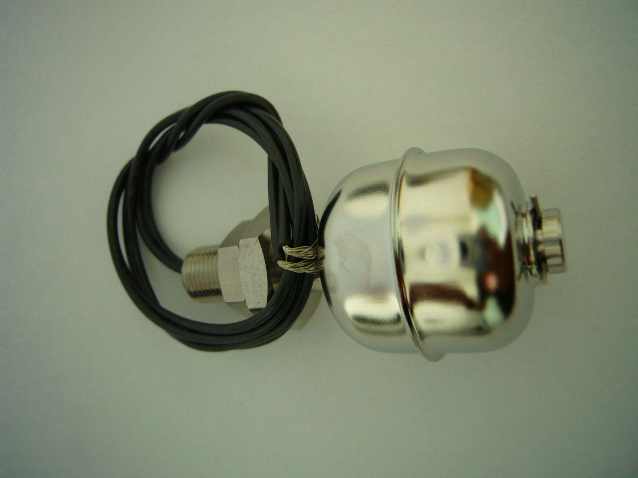 NOHKEN OLV-5浮球液位計