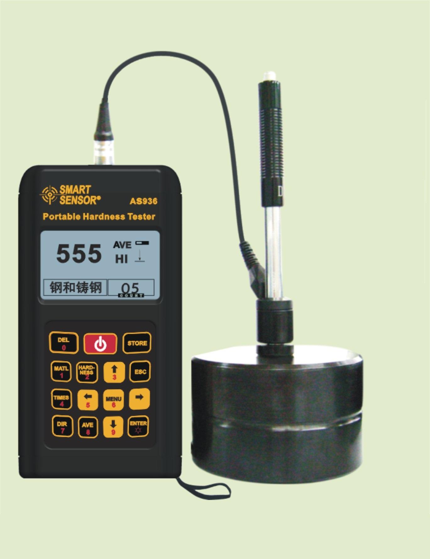 AS936里氏硬度計