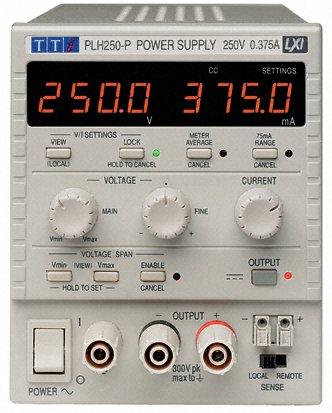 PLH250P 可编程电源