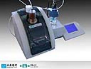 ZDJ-5型自動滴定儀