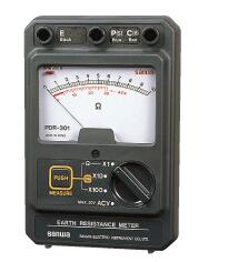 PDR-302接地电阻测试仪