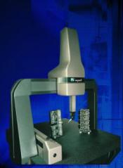 IMS公司生产的三坐标测量机