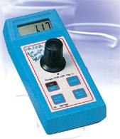 HI93700氨氮濃度比色計