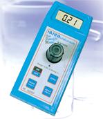 HI93707亞硝酸鹽離子濃度計