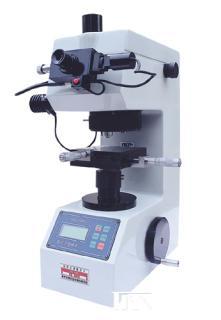 吉之壟HVS-1000型數顯顯微硬度計
