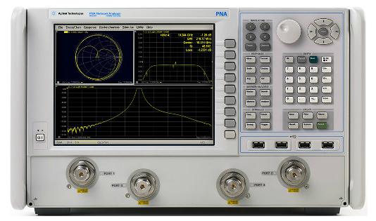 N5235A微波网络分析仪