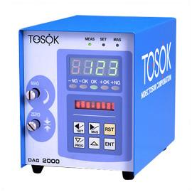 數碼氣動測微儀DAG2000