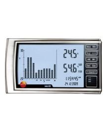 testo 623温湿度记录仪